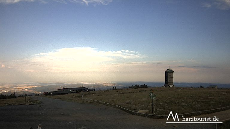Webcam Brocken / Harz