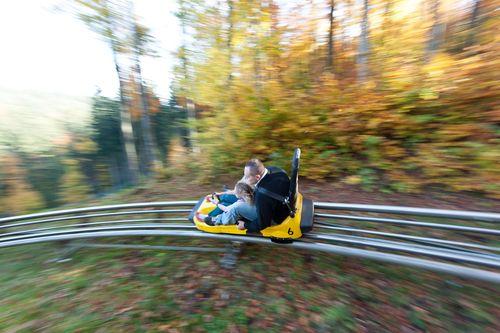 Seilbahnen Thale Erlebniswelt Im Harz Harztourist