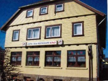 Hotel Zur Post Wernigerode Speisekarte