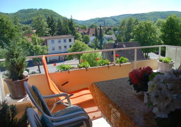 Ferienwohnungen Bad Harzburg