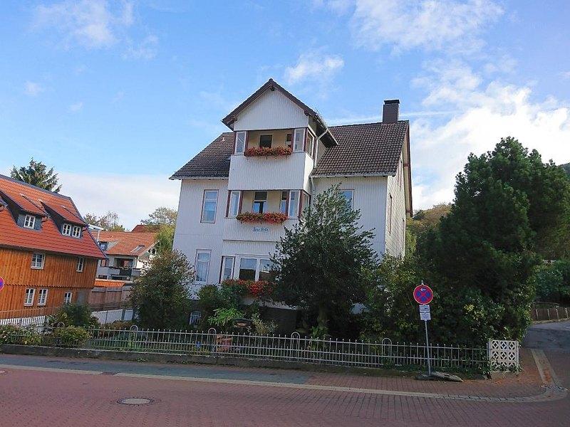 Bad Harzburg Ferienwohnungen Pensionen Hotels