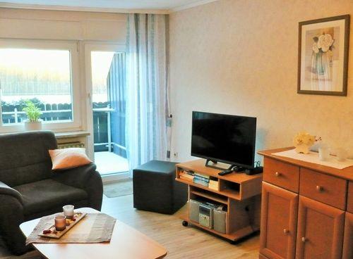 Bad Harzburg - Ferienwohnungen, Pensionen & Hotels
