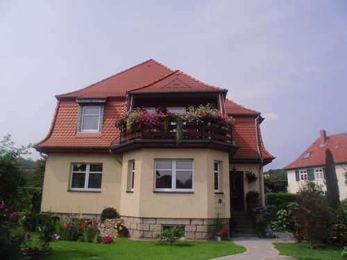 Ferienwohnung Goethestraße in Wernigerode - harztourist