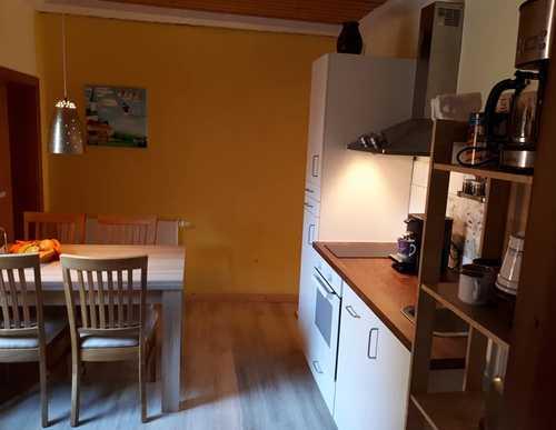 ferienhaus zeitsprung in hornburg harztourist. Black Bedroom Furniture Sets. Home Design Ideas