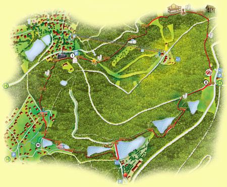 Alexisbad Im Harz Sehenswürdigkeiten