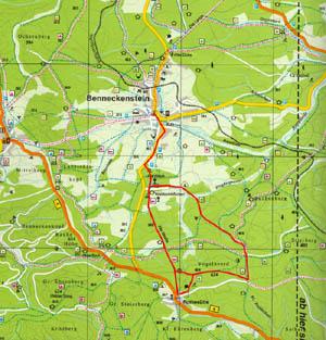Alexisbad Harz